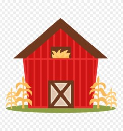 free barn clipart free barn clipart farm barn svg scrapbook transparent background barn clipart  [ 880 x 920 Pixel ]