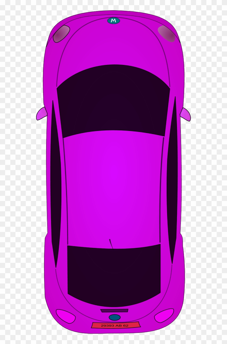 hight resolution of race car clipart above bird eye view car cartoon png download