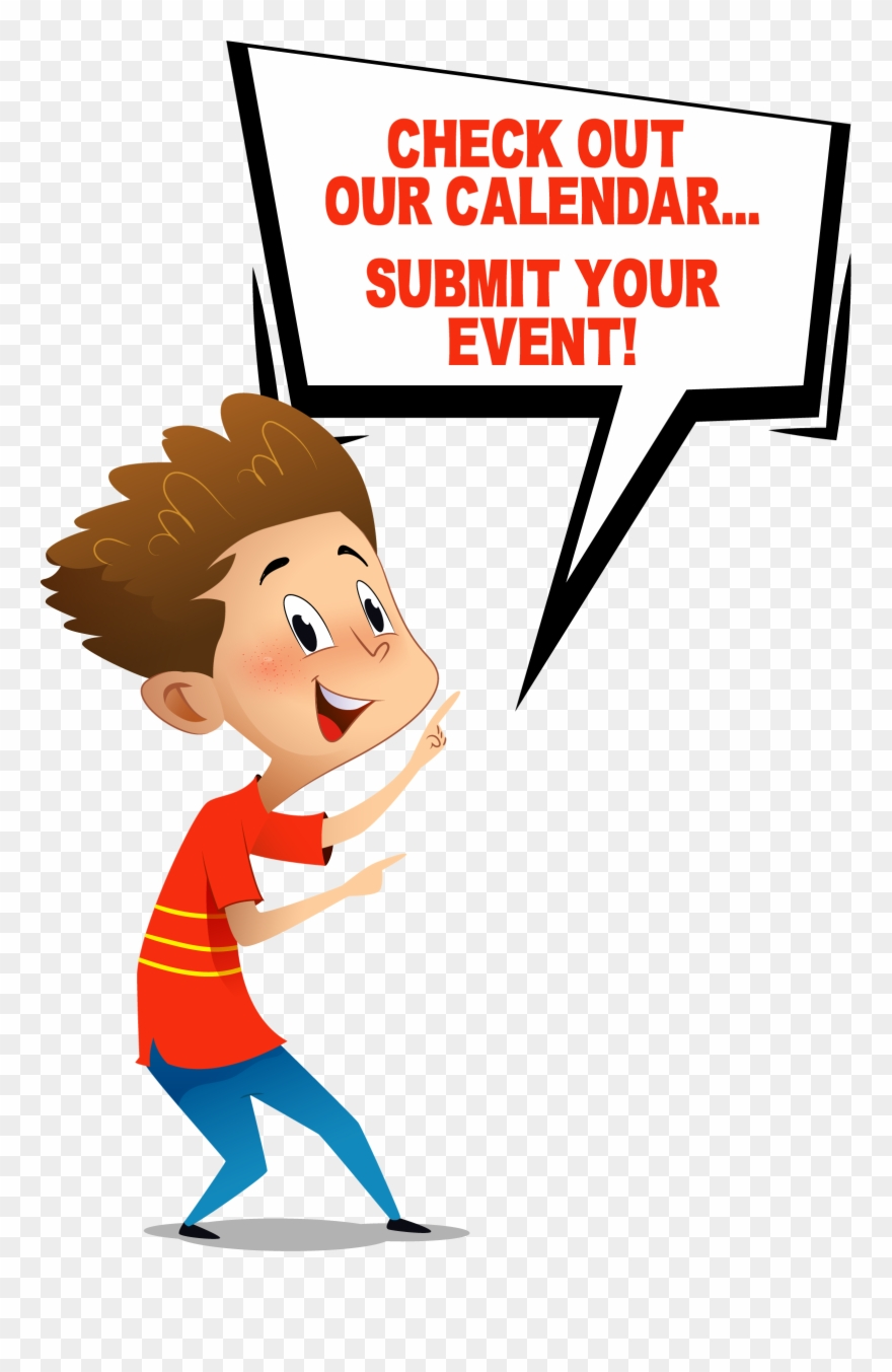 hight resolution of submit an event cartoon a boy thinking clipart