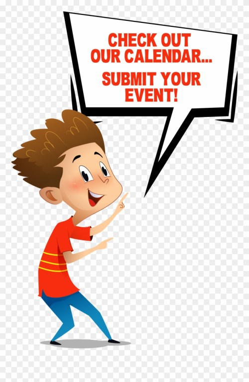 small resolution of submit an event cartoon a boy thinking clipart