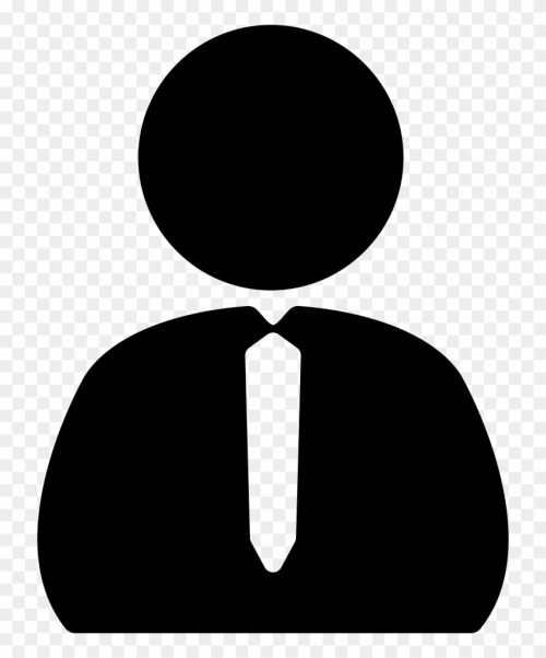small resolution of man with png free business person icon clipart