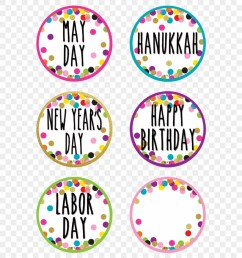 tcr8763 confetti holidays and special events calendar circle clipart [ 880 x 981 Pixel ]