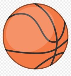 new basketball idfb body bfb intro basketball clipart [ 880 x 920 Pixel ]