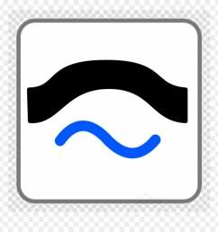 map symbol for bridge clipart map symbolization clip bridge symbol on a map png [ 880 x 920 Pixel ]