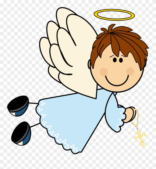 small resolution of jpg library stock first communion clipart free first communion angel clipart png download