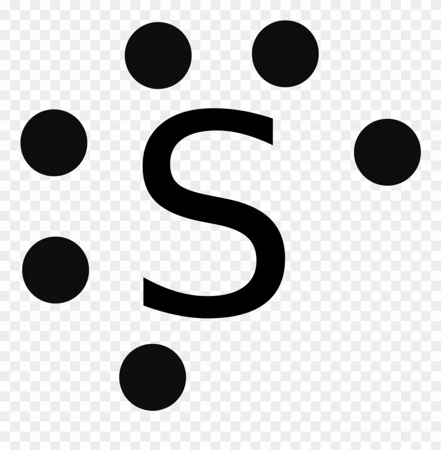 Sulfur Dot Diagram Schematic Wiring Diagrams Rh 26