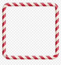 candy cane border black and white top vtwctr rh vtwctr closed for the holidays clipart [ 880 x 920 Pixel ]