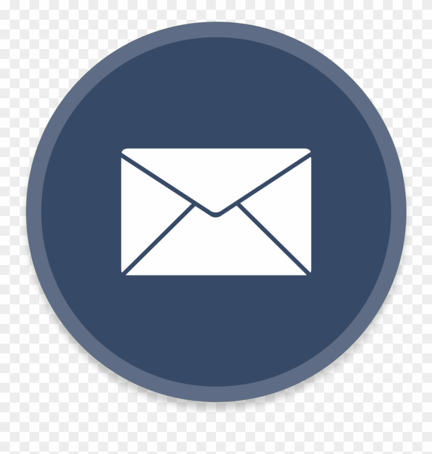 hight resolution of email mail icon email circle clipart