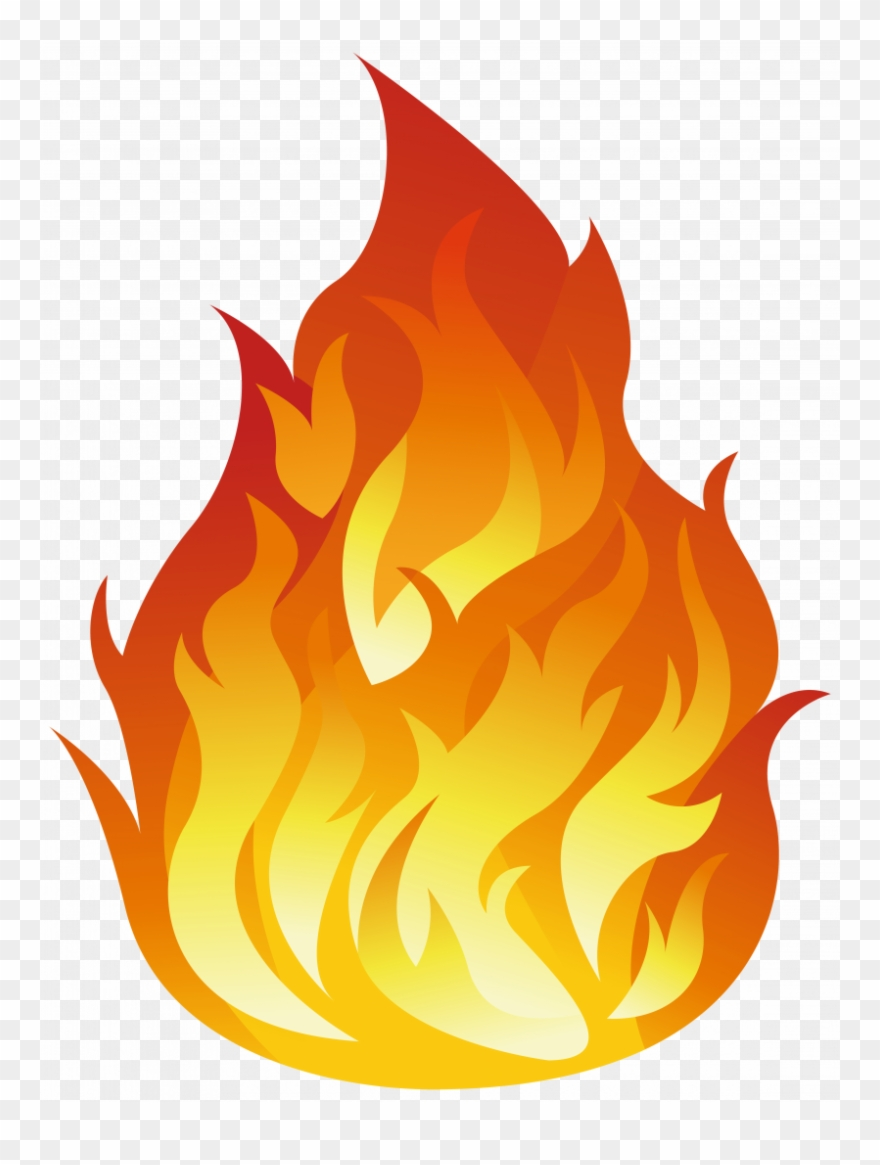 hight resolution of dove clipart flame transparent background fire icon png download