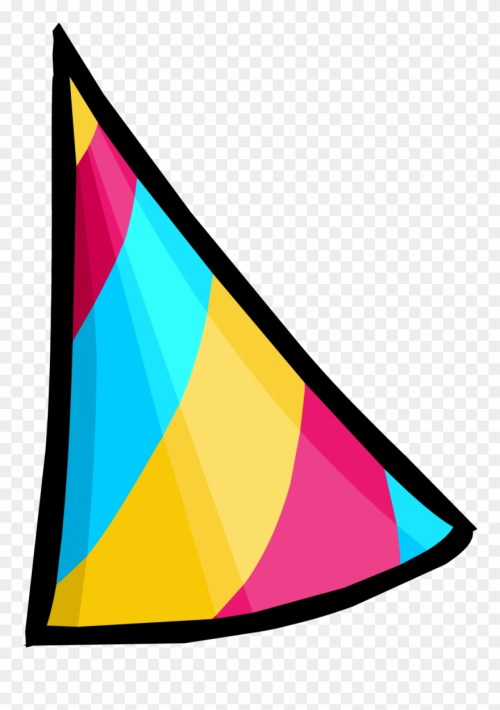 small resolution of snow cone 3000 party hat concept png birthday cone hat clipart