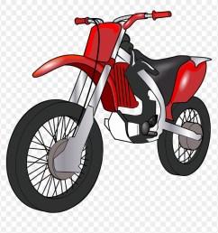 cartoon motorbike clipart [ 880 x 904 Pixel ]
