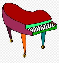 by doodleguy piano clipart [ 880 x 913 Pixel ]