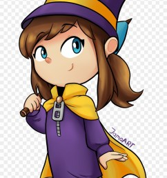 hat the mystery hat kid clipart [ 880 x 1569 Pixel ]