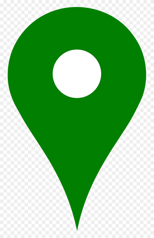 vector graphics google map