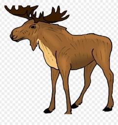 moose clipart free moose clipart classroom clipart moose clipart png download [ 880 x 920 Pixel ]