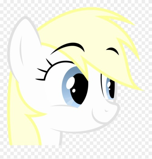 small resolution of png free stock anticipation artist vectorfag eyebrow my little pony friendship is magic clipart