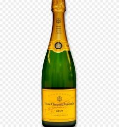 veuve clicquot brut champagne clipart [ 880 x 1103 Pixel ]