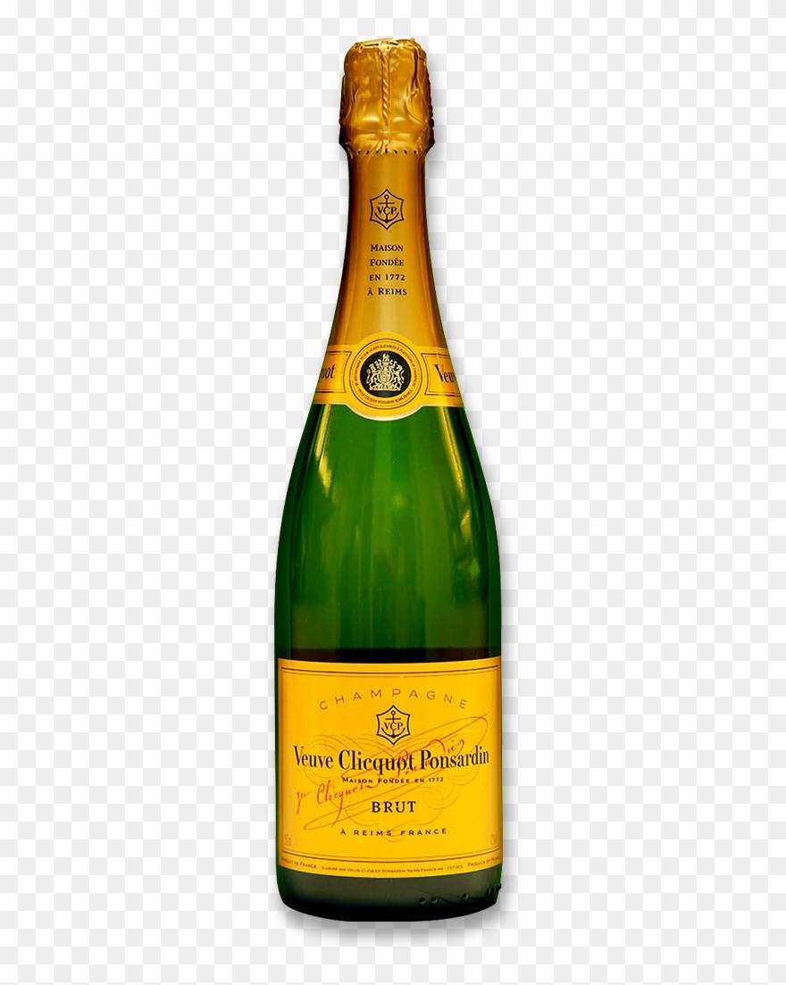 medium resolution of veuve clicquot brut champagne clipart