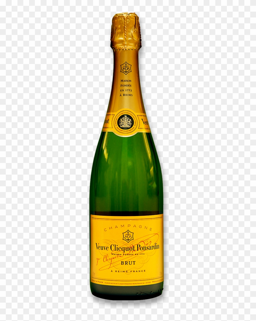 hight resolution of veuve clicquot brut champagne clipart