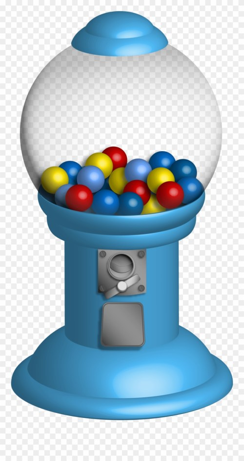 small resolution of gumball machine clip art bubble gum machine png transparent png