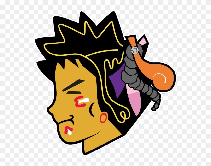 chicago blackhawks logo clipart