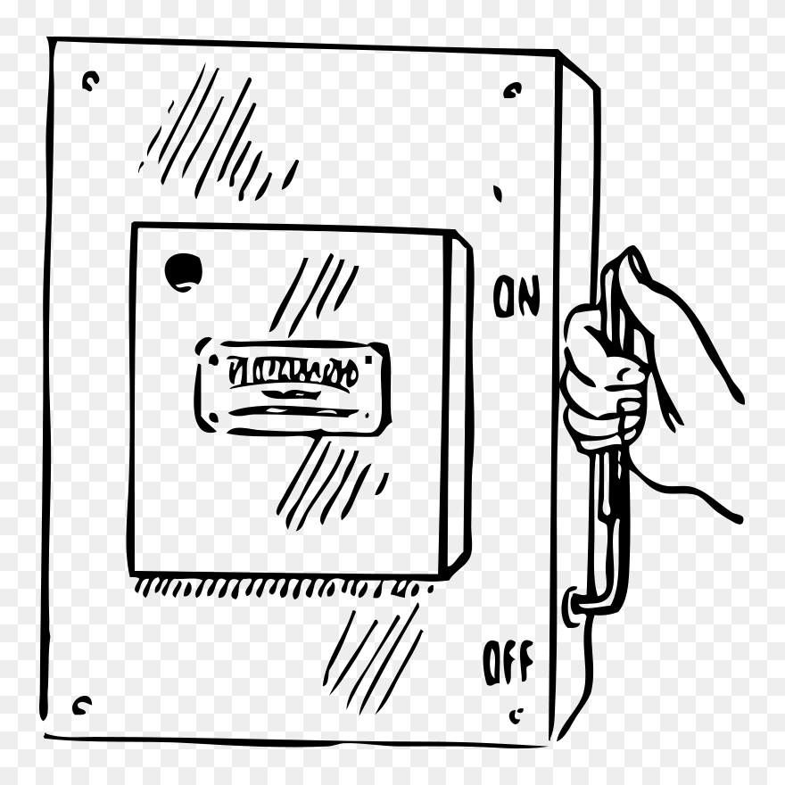 Circuit Breaker Electrical Network Electrical Switches