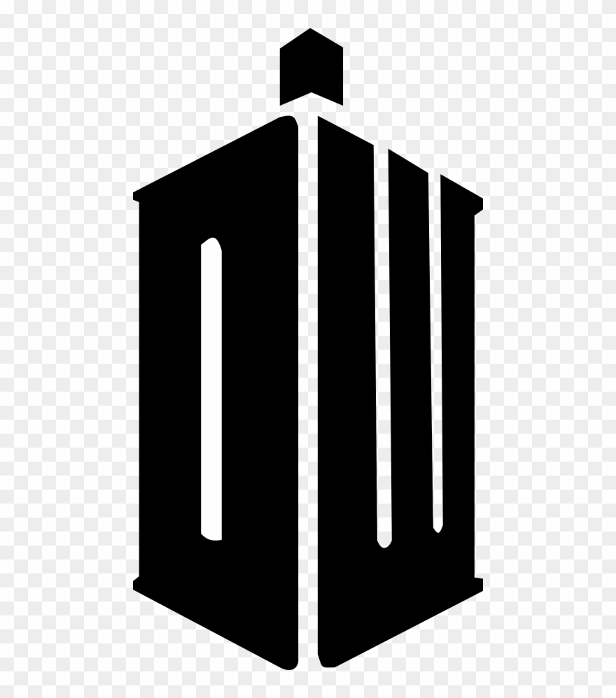 medium resolution of dw logo dw logo doctor who logo svg clipart