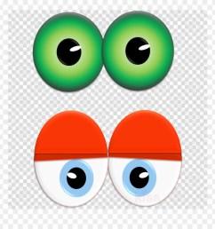clip art monster eyes png download [ 880 x 920 Pixel ]