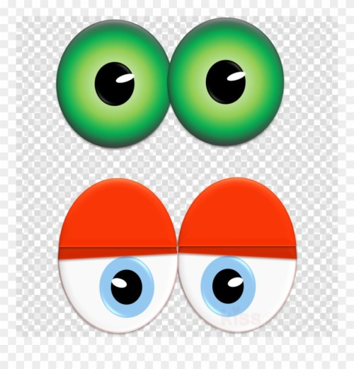 small resolution of clip art monster eyes png download