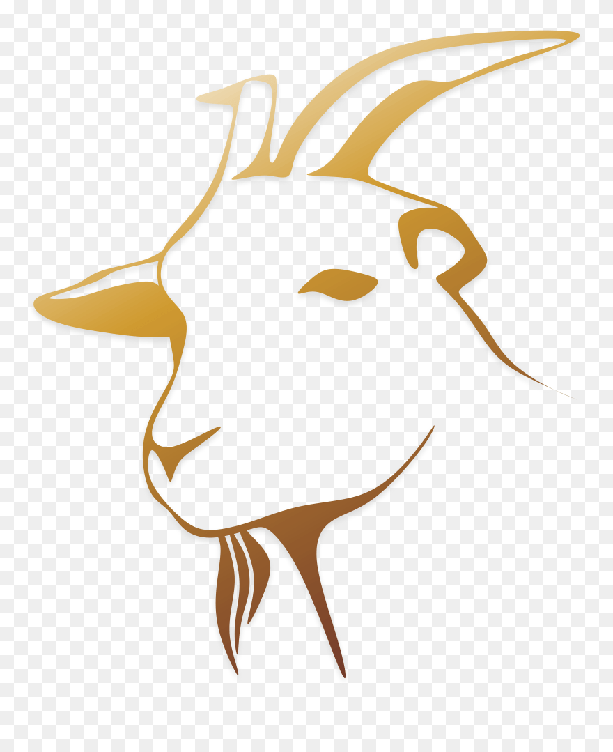 goat clipart greatest of