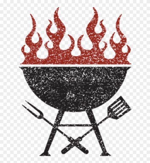small resolution of barbecue happy4thofjuly hotdog hamburger barbecue grill clipart