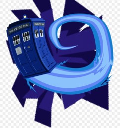 doctor who tardis clipart png download [ 880 x 1135 Pixel ]
