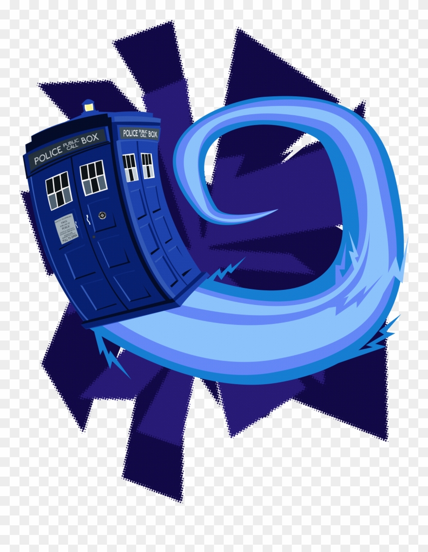 hight resolution of doctor who tardis clipart png download