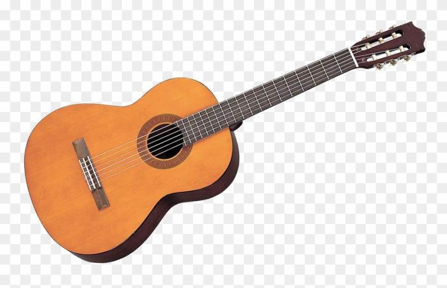 yamaha c40 guitar background