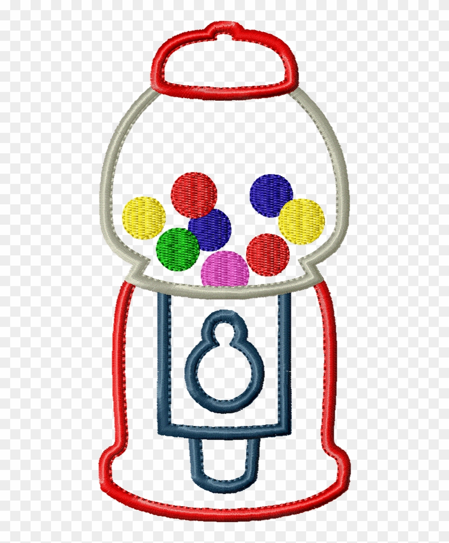 hight resolution of machine clipart animated gumball machine png download