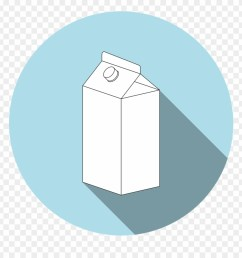 milk carton graphic milk carton clipart [ 880 x 920 Pixel ]