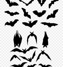 bat flight silhouette logo bat silhouette clipart [ 880 x 1065 Pixel ]