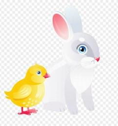 chicken clipart rabbit png download [ 880 x 917 Pixel ]
