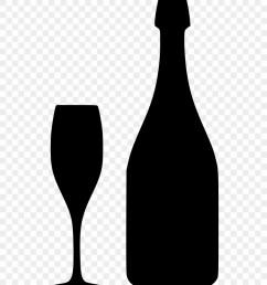 download free champagne bottle svg clipart wine glass svg free wine bottle svg png [ 880 x 1060 Pixel ]