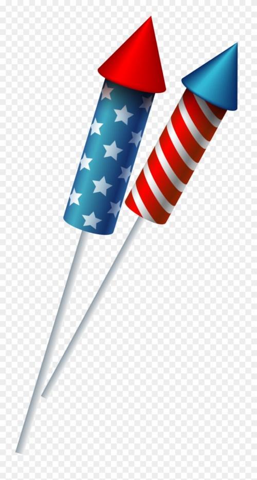 small resolution of firework clipart rocket flag transparent background firecracker clipart png download