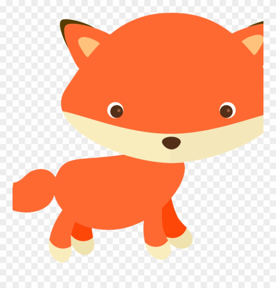 hight resolution of free fox clipart cute fox free clipart dinosaur clipart cartoon fox transparent background png