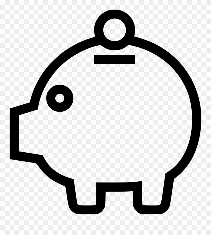 hight resolution of piggy bank comments bank clipart