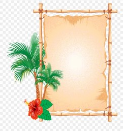buyer borders and frames for bulletin boards clipart [ 880 x 975 Pixel ]