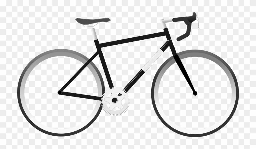 free bicycle bike cartoon