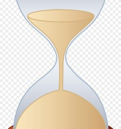 sand clock clipart hourglass clipart png download [ 880 x 1667 Pixel ]