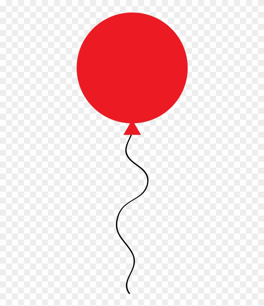 hight resolution of yellow balloon clipart free clipart images red balloon png download
