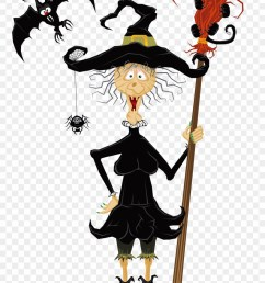 halloween creepy witch clipart witch halloween clip art png download [ 880 x 1396 Pixel ]