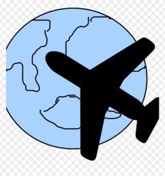airplane clipart plane clip art at clker vector online clip art png download [ 880 x 920 Pixel ]