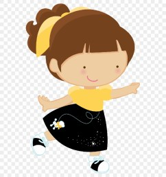 girl clipart cute clipart girl dancing clip art girl dancing clipart png [ 880 x 980 Pixel ]
