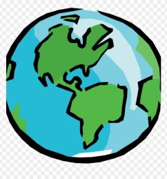 animated globe clipart world clip art at clker vector earth clipart png download [ 880 x 920 Pixel ]